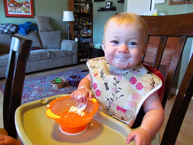 Papa Kehte hain Baby Foods