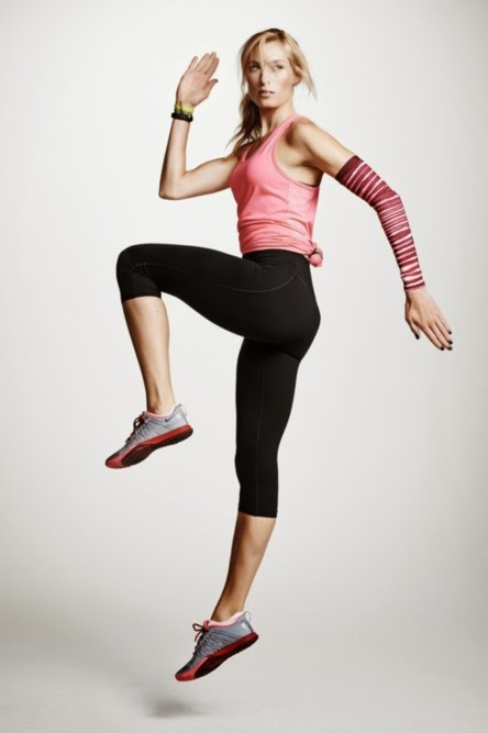 Nike sport FW 2014-15