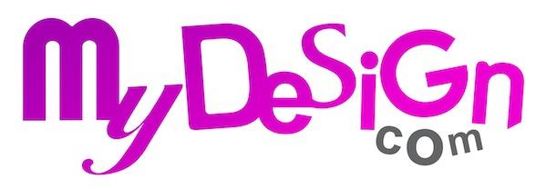 Mydesign.com, blog non officiel