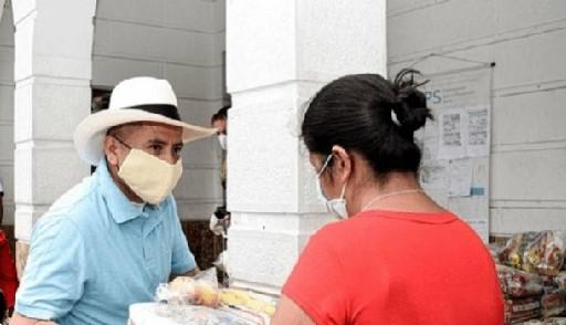 Fiscalía General de la Nación imputó cargos al alcalde de San José de Miranda, a una funcionaria suya y una contratista