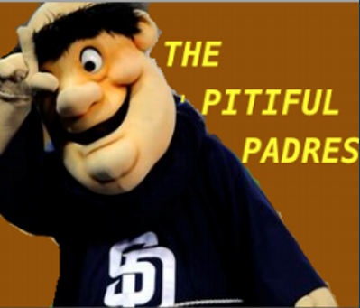 The Pitiful Padres: A Fable of the Friars