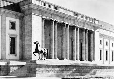 Τα Άλογα του Χίτλερ: Μυστήριο, κατασκοπείας και ο θησαυρός των ναζί