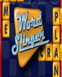 word slinger