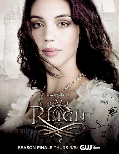 Reign - Season 4