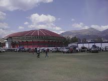 COLISEO HUANCAYO