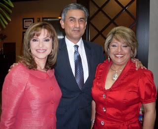 Distinción especial de Univisión el 2009
