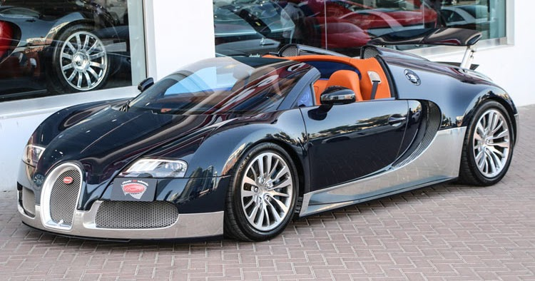 don 39 t want a bugatti chiron this veyron grand sport might be perfect. Black Bedroom Furniture Sets. Home Design Ideas