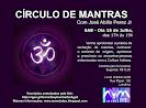 CÍRCULO DE MANTRAS