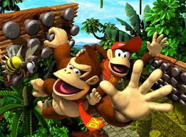 Juego Donkey Kong Country Returns Trucos y Video