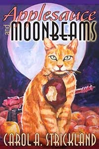 cover of Applesauce and Moonbeams