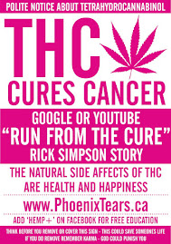 Cannabis Cures Cancers