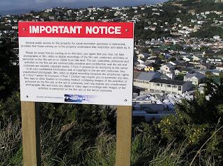 OTT Notice