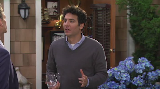 "How I Met Your Mother- Episode 9.03 ""Last Time in New York"" Review- Things are getting tense; in a good way"