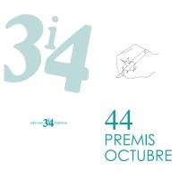 '44 Premis Octubre'