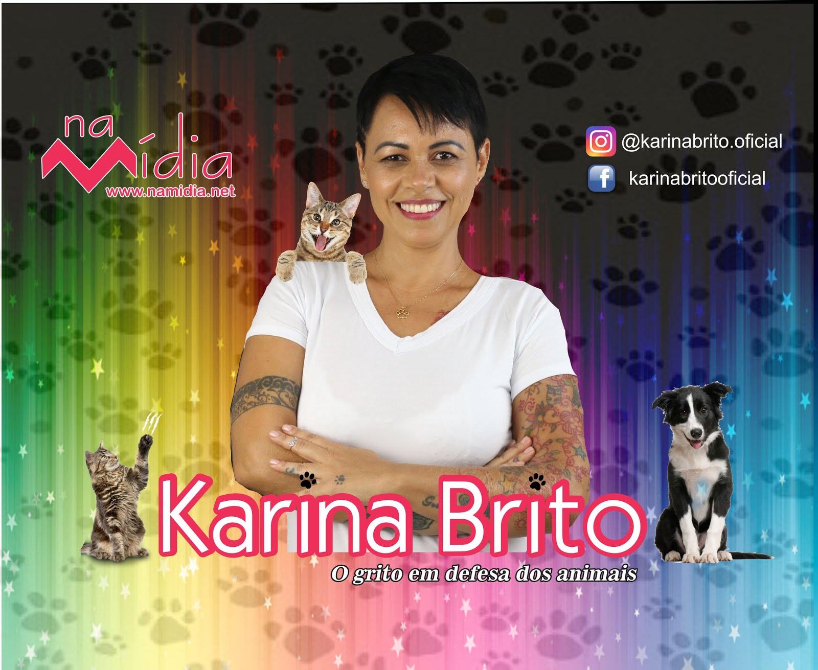 Karina Brito