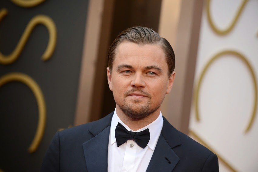 Leonardo DiCaprio hot photos