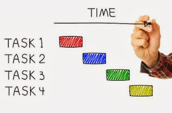 Manajemen Perencanaan Waktu Proyek