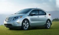 Novo carro Chevrolet Volt