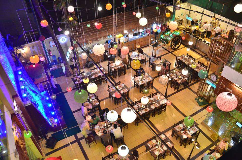 Best dating restaurants in dhaka