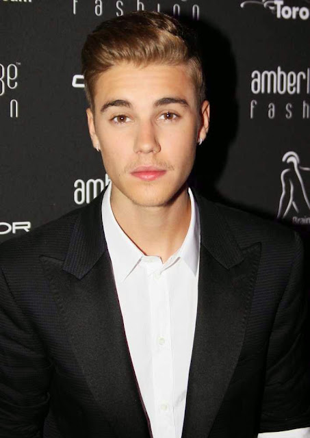 Justin Bieber Profile