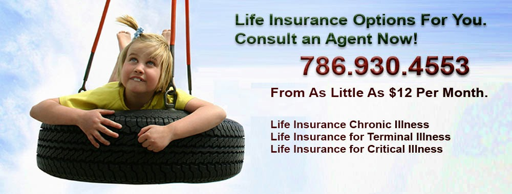 Life Insurance Miami Florida Free Quotes!