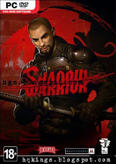 Shadow Warrior FLT
