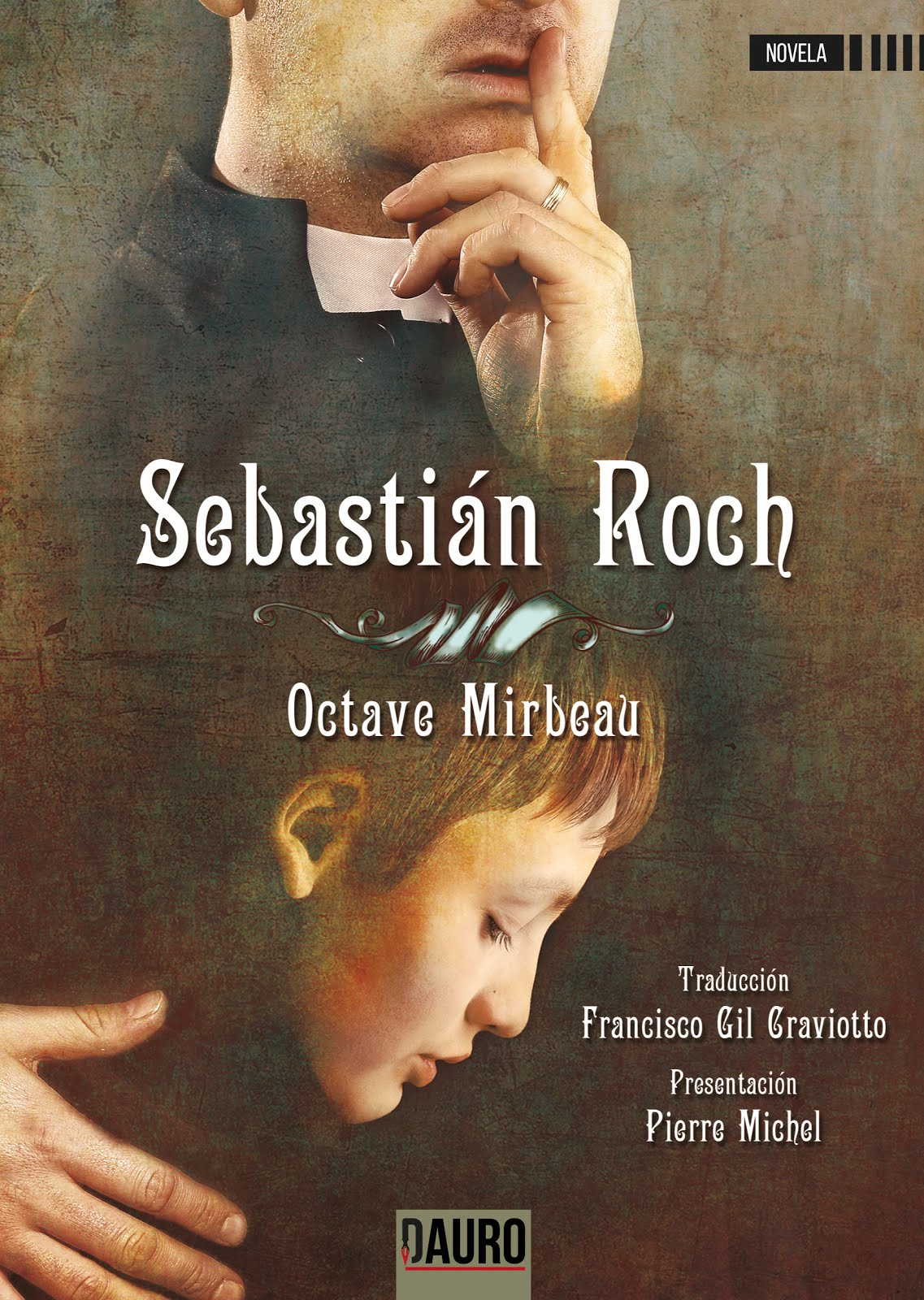 "Traduction espagnole de ""Sébastien Roch"", février 2016"