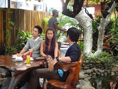 Phim Nơi Tình Yêu Ở Lại - SCTV14 2012 Online