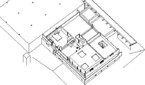 A f a s i a peter haimer architektur - Herbergt s werelds spiegelt ...