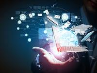 Membangun Kemandirian Ekonomi Dengan Memanfaatkan Teknologi Informasi