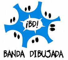 Miembro de Banda Dibujada (sede Córdoba)