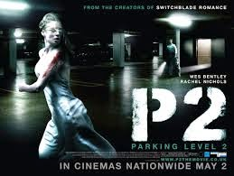 P2 Official Poster