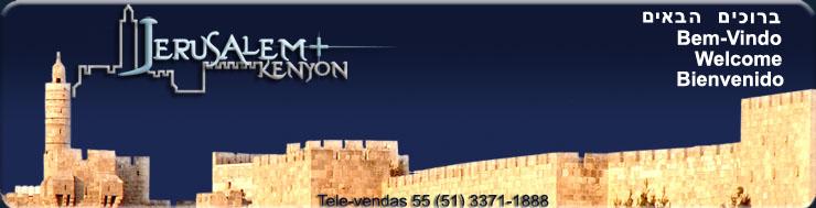 Jerusalem+
