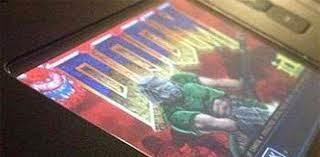 Hackean impresora para correr Doom en ella