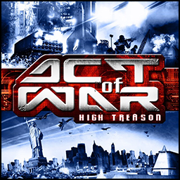 Act of War High treason Free Download PC Game Full Version