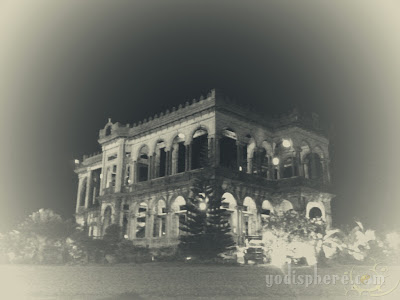 The Ruins in Silay City