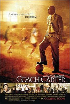 Coach Carter: Entrenador Carter (2004) Español