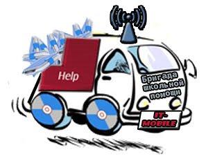 Бригада IT-mobile и ее сетевые ресурсы