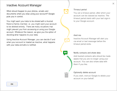 Google Public Policy Blog Plan Your Digital Afterlife With Inactive Account Manager