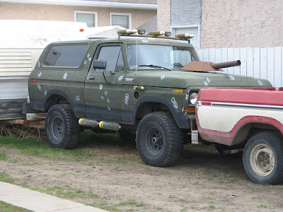 Ford Military
