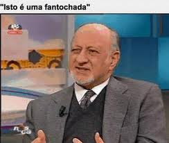 Medina Carreira TVI24 Programa Olhos Nos Olhos