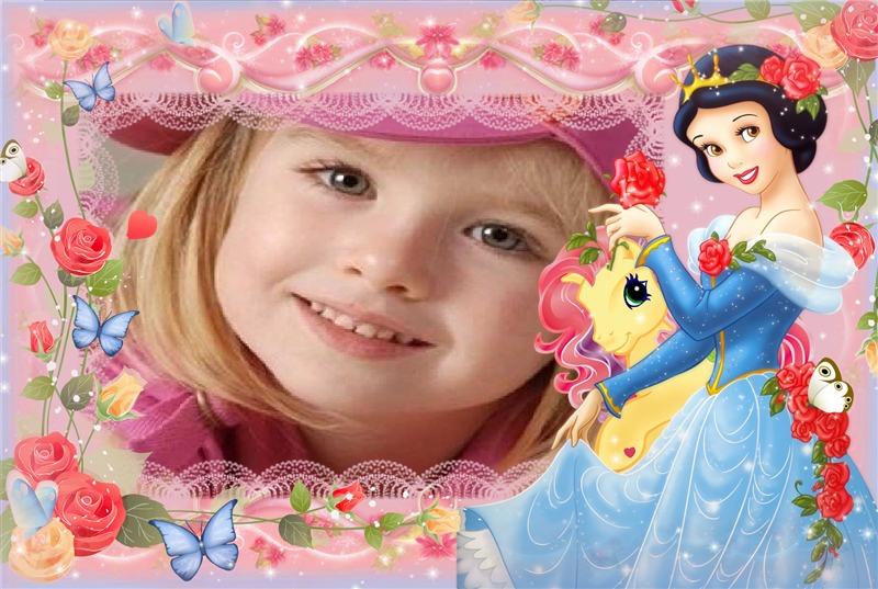agosto 2011   Fotomontajes Infantiles