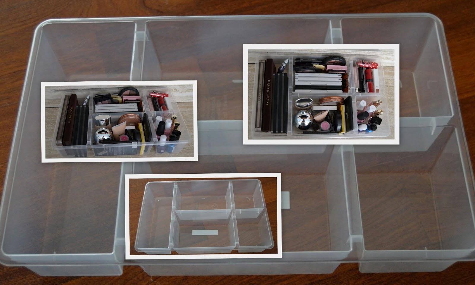Pazar g n  makyaj  ekmecemde bir d zenleme yapay m dedim ve IKEA dan  ald   m bu kutuya makyaj malzemelerimi yerle tirmeye karar verdim. MakyajManya  Mart 2013