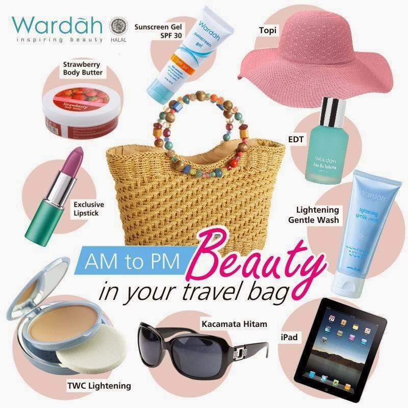 Wardah Halal Cosmetics