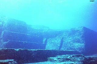 Yonaguni no mar do japão