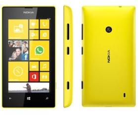 Inilah Nokia Lumia 520 Terbaru - Berita Informasi Terkini di www.netterku.com