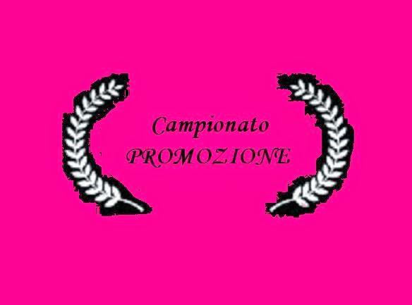 Campionato VENETO Serie PROMOZIONE e C