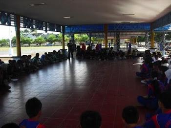 Forum Komunikasi Pelajar Pecinta Alam ( FORKOP ) Kab Bulungan