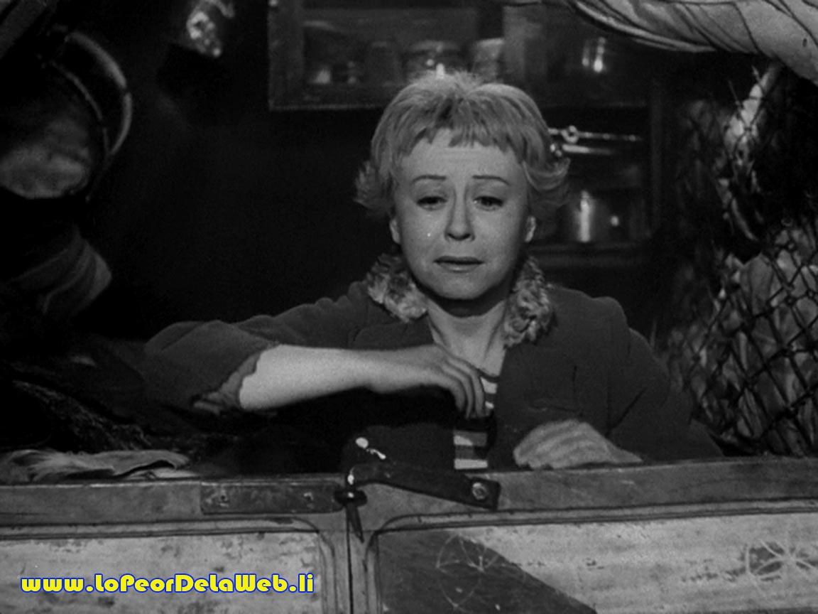 La Strada (1954 - Federico Fellini - Anthony Quinn)