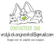 Contacteer ons!
